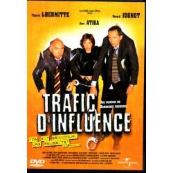 Trafic d'influence (Thierry Lhermitte & Gérard Jugnot) DVD Zone 2