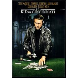 Le Kid de Cincinnati (Steve McQueen) DVD Zone 2