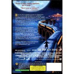 Le Pôle Express (de Robert Zemeckis) DVD Zone 2