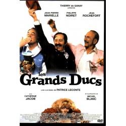 Les Grands Ducs (JP Marielle, P. Noiret et Jean Rochefort) - DVD Zone 2