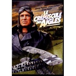 Le Crépuscule des Aigles (G. Peppard, Ursula Andress, J. Mason) - DVD Zone 2