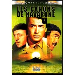 Les Canons de Navarone (Gregory Peck, Anthony Quinn, David Niven) - DVD Zone 2