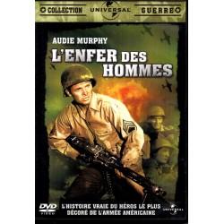 L'Enfer des Hommes (Audie Murphy) - DVD Zone 2