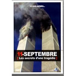 11-Septembre (Les secrets d'une tragédie) - DVD Zone 2