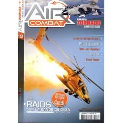 Air Combat n° 9 - Raids sur la bande de Gaza