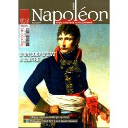 La revue Napoléon n° 12 - D'un coup d'Etat à l'autre
