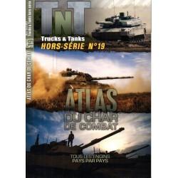 TNT Trucks & Tanks n° 19H - Atlas du Char de Combat