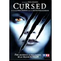 Cursed - Un film de Wes Craven - DVD Zone 2