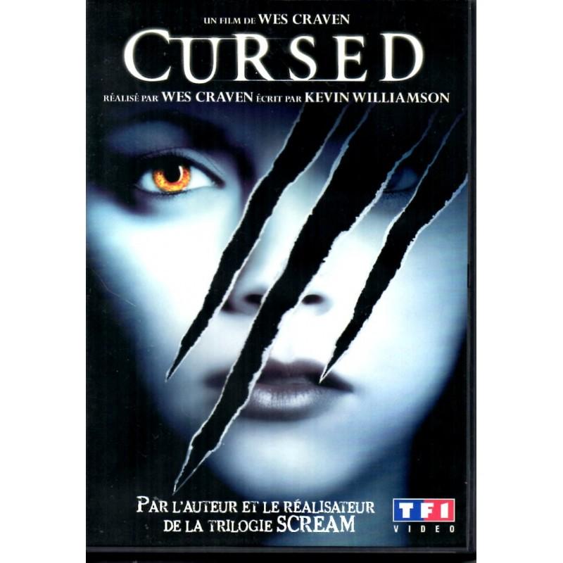 Cursed - Un film de Wes Craven - DVD Zone 2