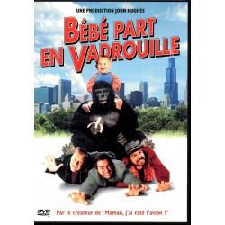 Bébé part en vadrouille - Un film de John Hugues - DVD Zone 2