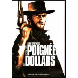 Pour une Poignée de Dollars - (Clint Eastwood) - DVD Zone 2