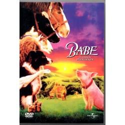 Babe, le cochon devenu berger (de Chris Noonan) - DVD Zone 2