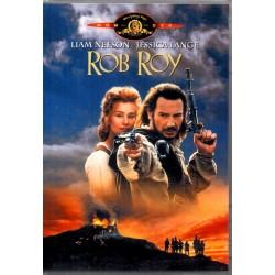 Rob Roy (Liam Neeson, Jessica Lange) - DVD Zone 2