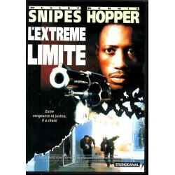 L'Extrême Limite (Wesley Snipes & Dennis Hopper) - DVD Zone 2