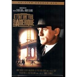 Il Etait une fois en Amérique (Robert de Niro) - Double DVD Zone 2