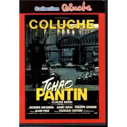 Tchao Pantin (Coluche) - DVD Zone 2