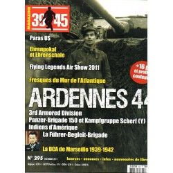 Magazine 39-45  n° 295 -...