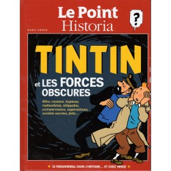Tinrin et les Forces Obscures - Le Point Historia