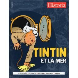 Tintin et la Mer - Le Point Historia