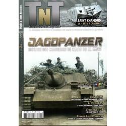 TNT Trucks & Tanks n° 48 - JAGDPANZER, histoire des chasseurs de chars du III. Reich