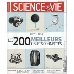 Science & Vie Hors série n° 45 H - Les 200 meilleurs objets connectés