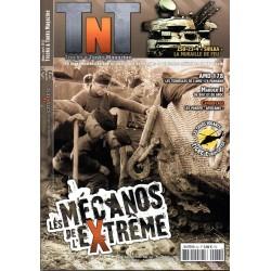 TNT Trucks & Tanks n° 36 - Les mécanos de l'Extrême