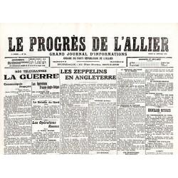 21 janvier 1915 - Le...