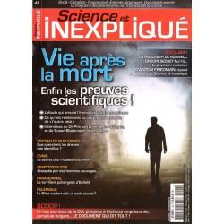 Science et Inexpliqué n° 43 - Vie après la mort, Enfin les preuves scientifiques !
