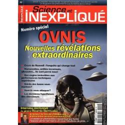 Science et Inexpliqué n° 52 - Ovnis, nouvelles révélations extraordinaires
