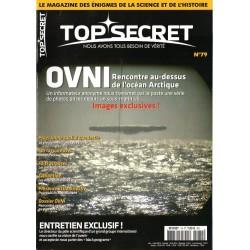 Top Secret n° 79 - OVNI, Rencontre au-dessus de l'océan Arctique