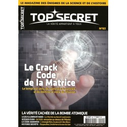 Top Secret n° 85 - Le Crack Code de la Matrice