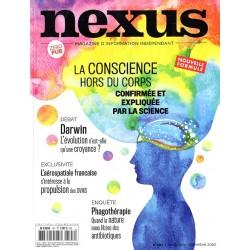 Nexus n° 107 - La Conscience hors du corps, confirmée et expliquée par la science