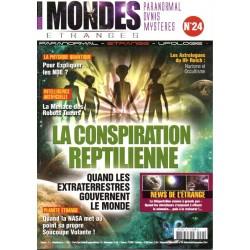 Mondes Etranges n° 24 - La...