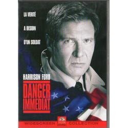 Danger Immédiat (Harrison Ford) - DVD Zone 2