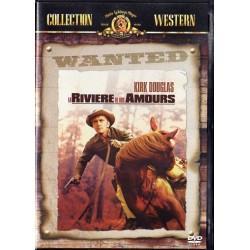 La Rivière de nos Amours (Kirk Douglas) - DVD Zone 2