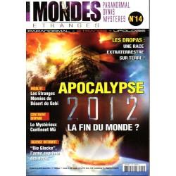 Mondes Etranges n° 14 -...