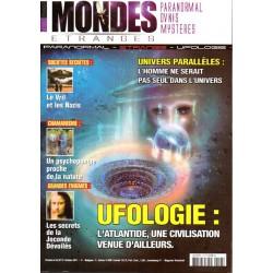 Mondes Etranges n° 13 -...