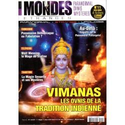 Mondes Etranges n° 11 - Les...