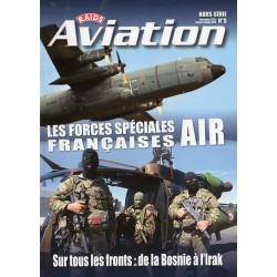 Raids Aviation Hors série n°5 - Les Forces spéciales Françaises AIR