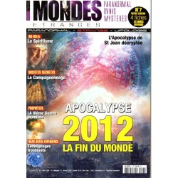 Mondes Etranges n° 7 -...