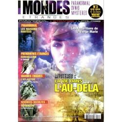 Mondes Etranges n° 3 -...