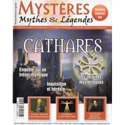 Mystères n° 14 - Cathares, Enquête sur un trésor mystique