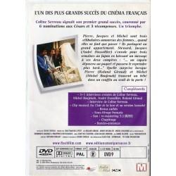 3 Hommes et un Couffin (de Coline Serreau) - DVD Zone 2
