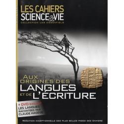 Les Cahiers de Science & Vie (Hors Série) n° 8H - Aux Origines des Langues et de l'écriture