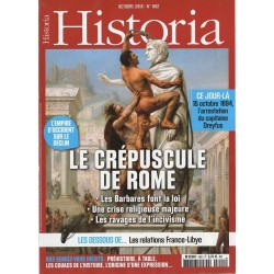 Historia n° 802 - Le Crépuscule de Rome