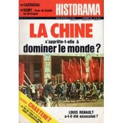 Historama n° 239 - La Chine s'apprête-t-elle à dominer le Monde ?