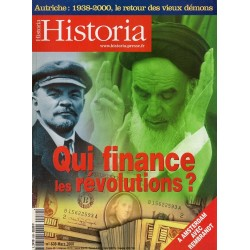 Historia n° 639 - Qui finance les révolutions ?