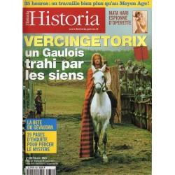 Historia n° 650 - Vercingétorix, un Gaulois trahi par les siens