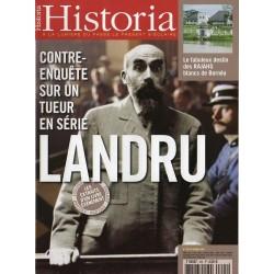 Historia n° 705 - LANDRU, contre-enquête sur un tueur en série