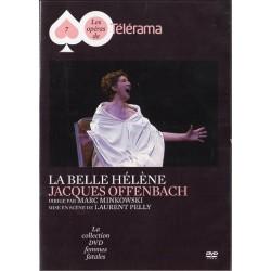 Le Belle Hélène (Opéra de Jacques Offenbach) - DVD zone 2